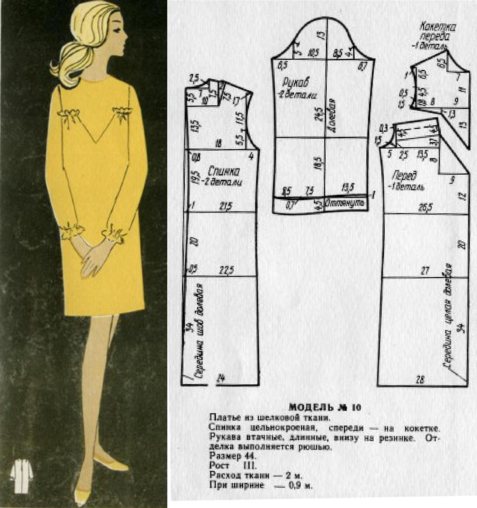 Pin von rita ri auf abiti vintage | Pinterest | Vintage ...