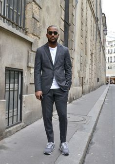 Perfect street style.