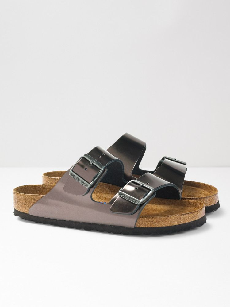 White Stuff | Arizona Leather Birkenstock. The perfect