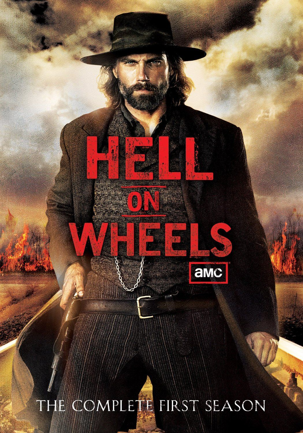 Hell On Wheels Season 1 Anson Mount, Common