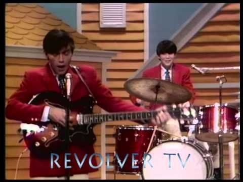 The Cowsills  -  The Rain, The Park, and Other Things   Live Performance...