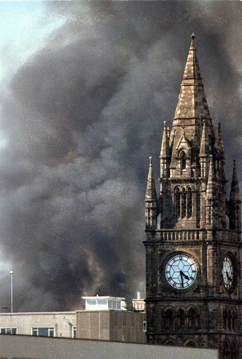 Remember when the day middlesbroughs cathedral was