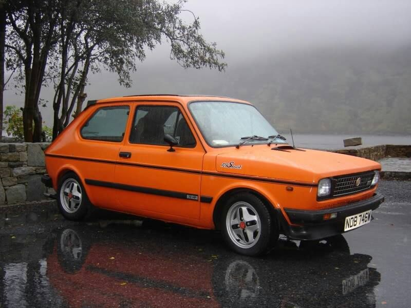Fiat 127 Fiat Fiat Cars Hot Rods Cars Muscle