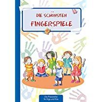 Fingerspiel finger kennenlernen