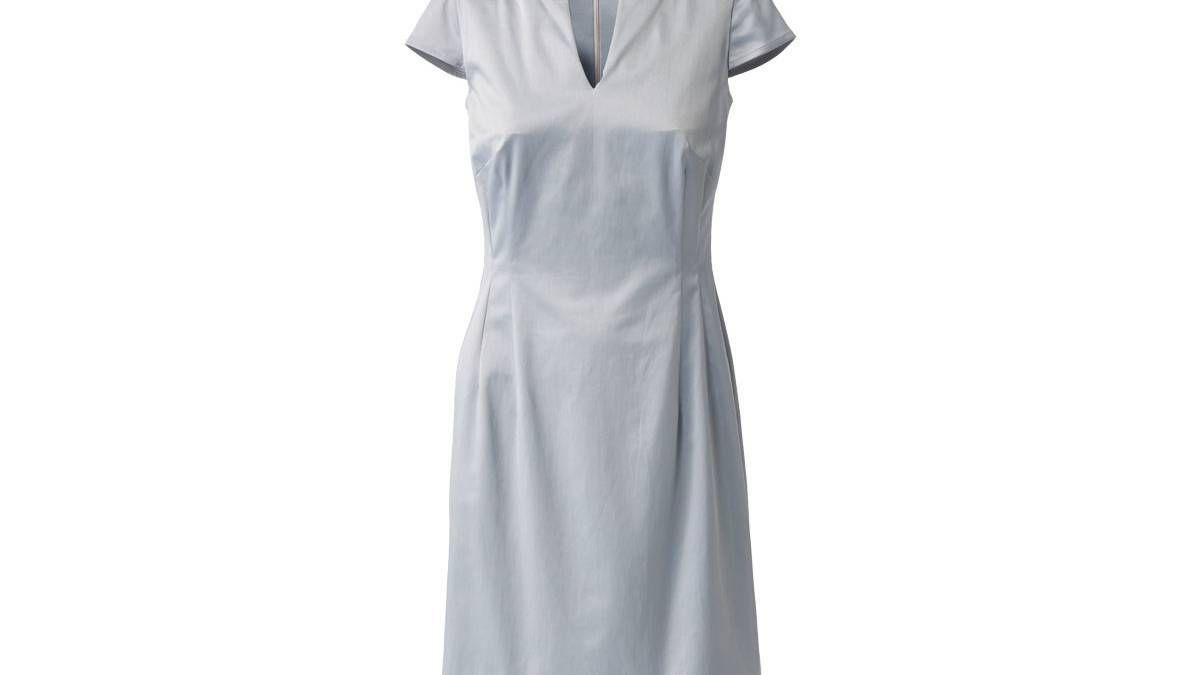 Schnittmuster: Business-Kleid nähen - eine Anleitung  Kleid nähen