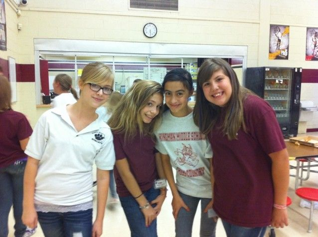 Social Skills For Middle School Students Rubrics And
