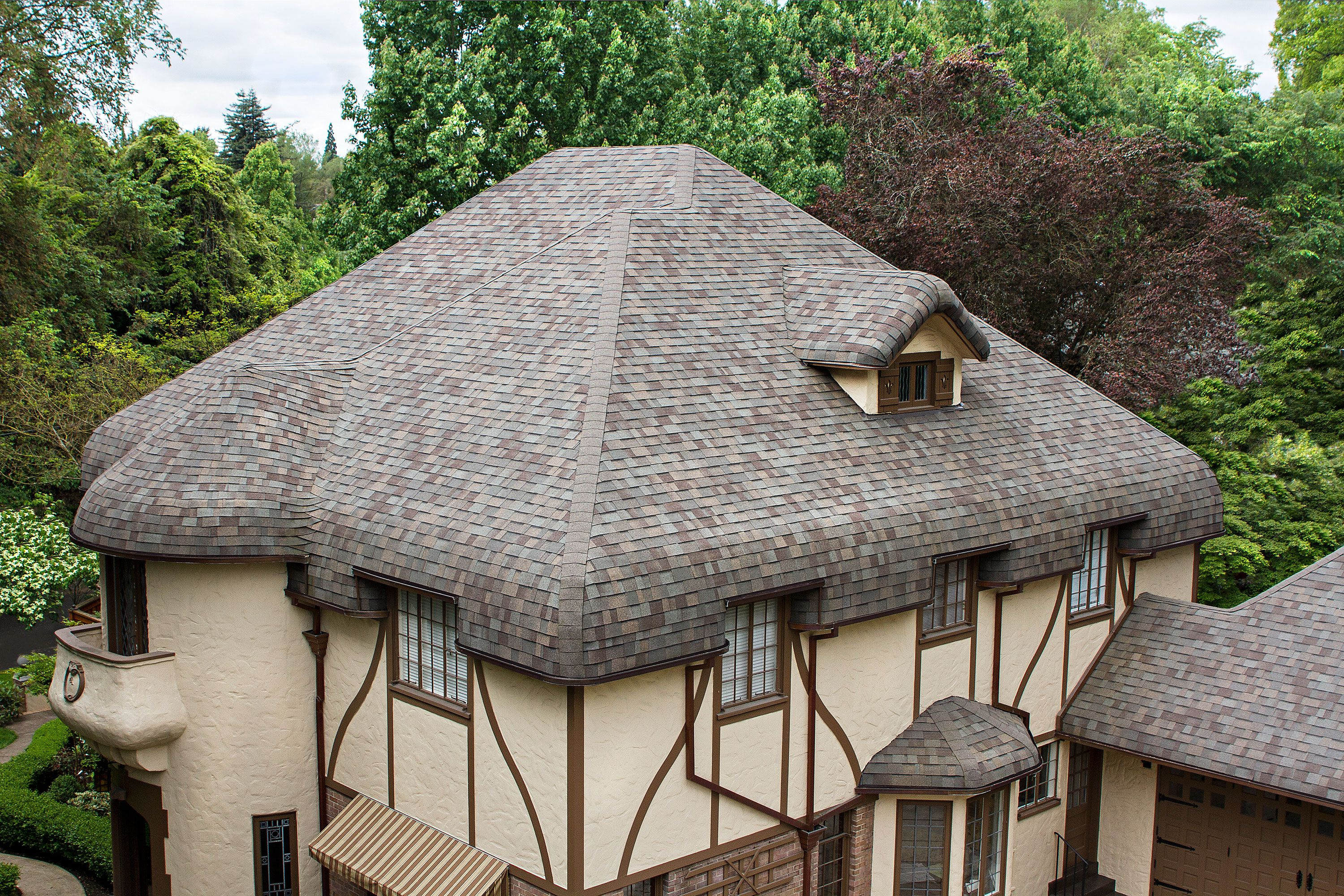 Read This Before You Redo Your Roof Architectural