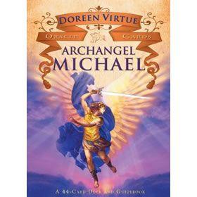 Doreen Virtue Angel Cards