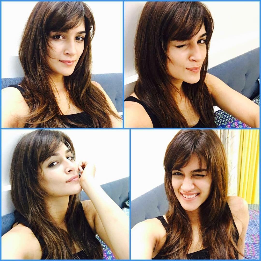 kriti sanon | <3 | pinterest | hair cuts, bollywood and