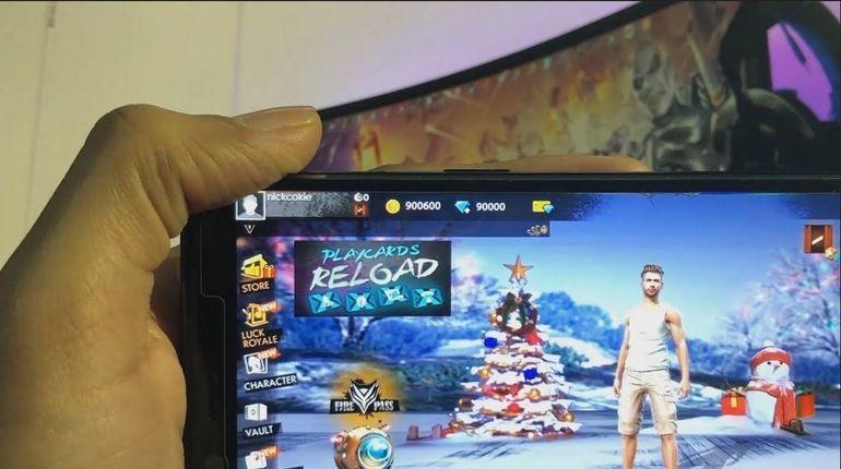 Cara Cheat Game Free Fire Diamond Free Sampai 99 999 Aplikasi Teknologi Gambar Karakter