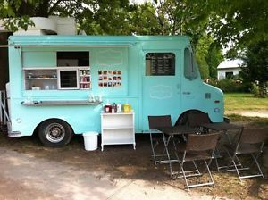 Food Truck Chip Truck Chip Wagon For Sale Owen Sound Ontario