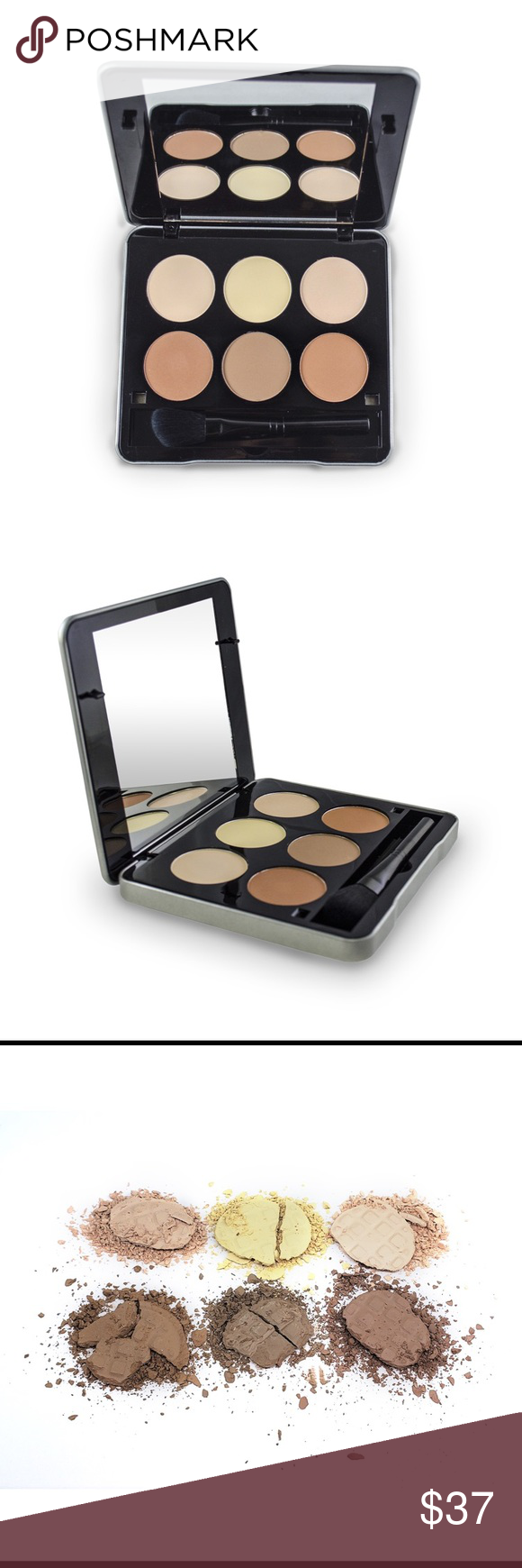 HP 🎉 Makeover Essentials • Classic Contour Kit NWT
