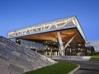 Centra Metropark - Woodbridge, United States - 2011 - KPF - Kohn Pedersen Fox Architects