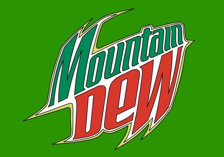 Mountain dew mountain dew logo mountain dew wallpaper - Diet mountain dew wallpaper ...