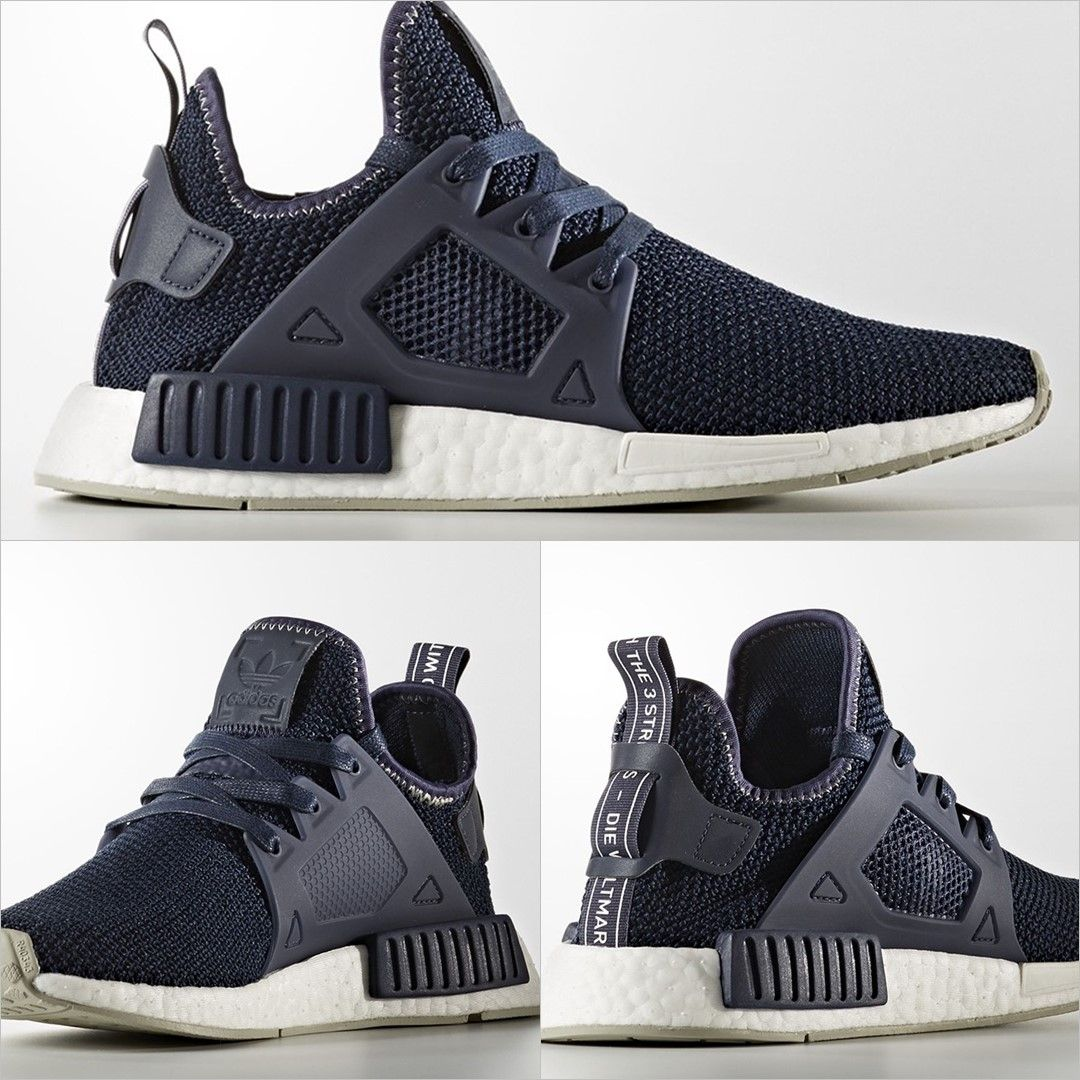 ADIDAS NMD XR1 PK BB1967 size US10.5 UK10 Men's Shoes