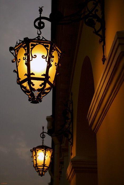 старинные фонари фото - Поиск в Google | Уличные фонари ...