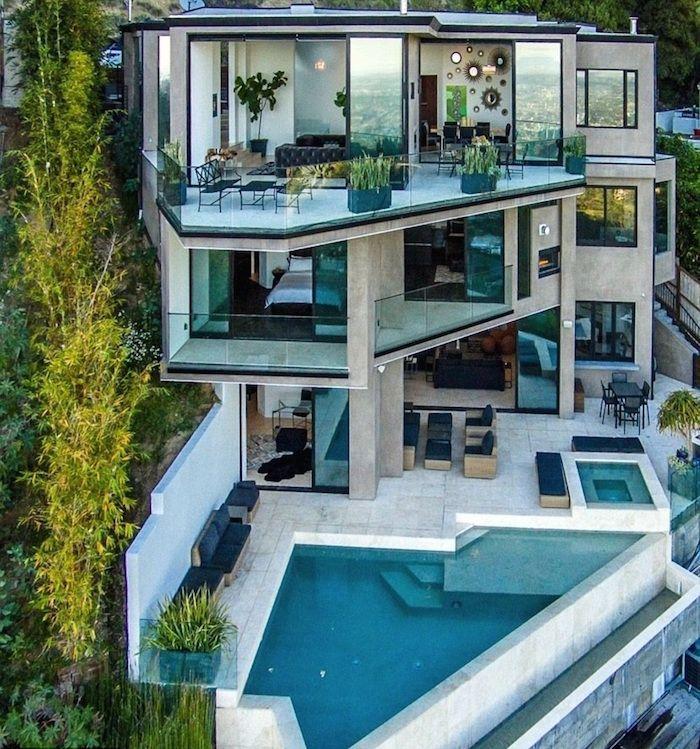 Il s\'offre une villa à 4,5 millions de dollars en jouant à Minecraft ...