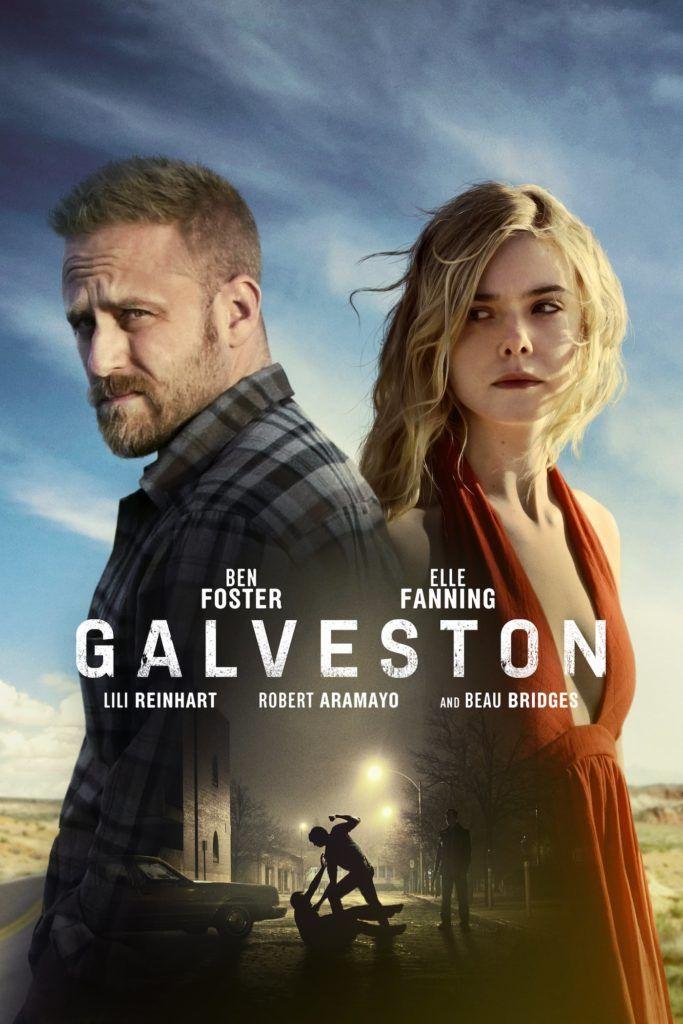 Galveston also theatre movies and series peliculas completas rh pinterest