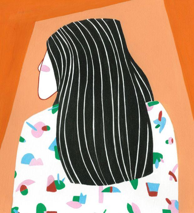 Ilustração por Paola Saliby