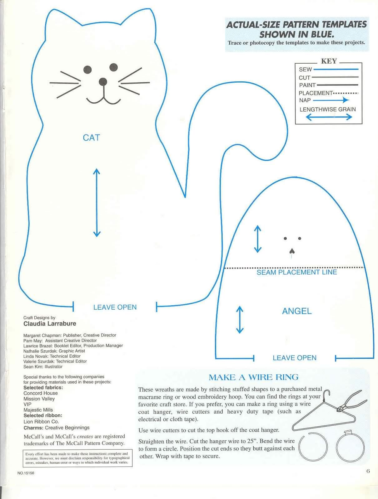 FORO DE PATCHWORK - Página 2296 | Gatos | Pinterest | Moldes ...