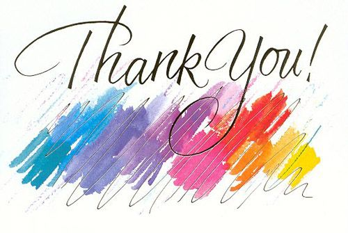 Image result for thank you background