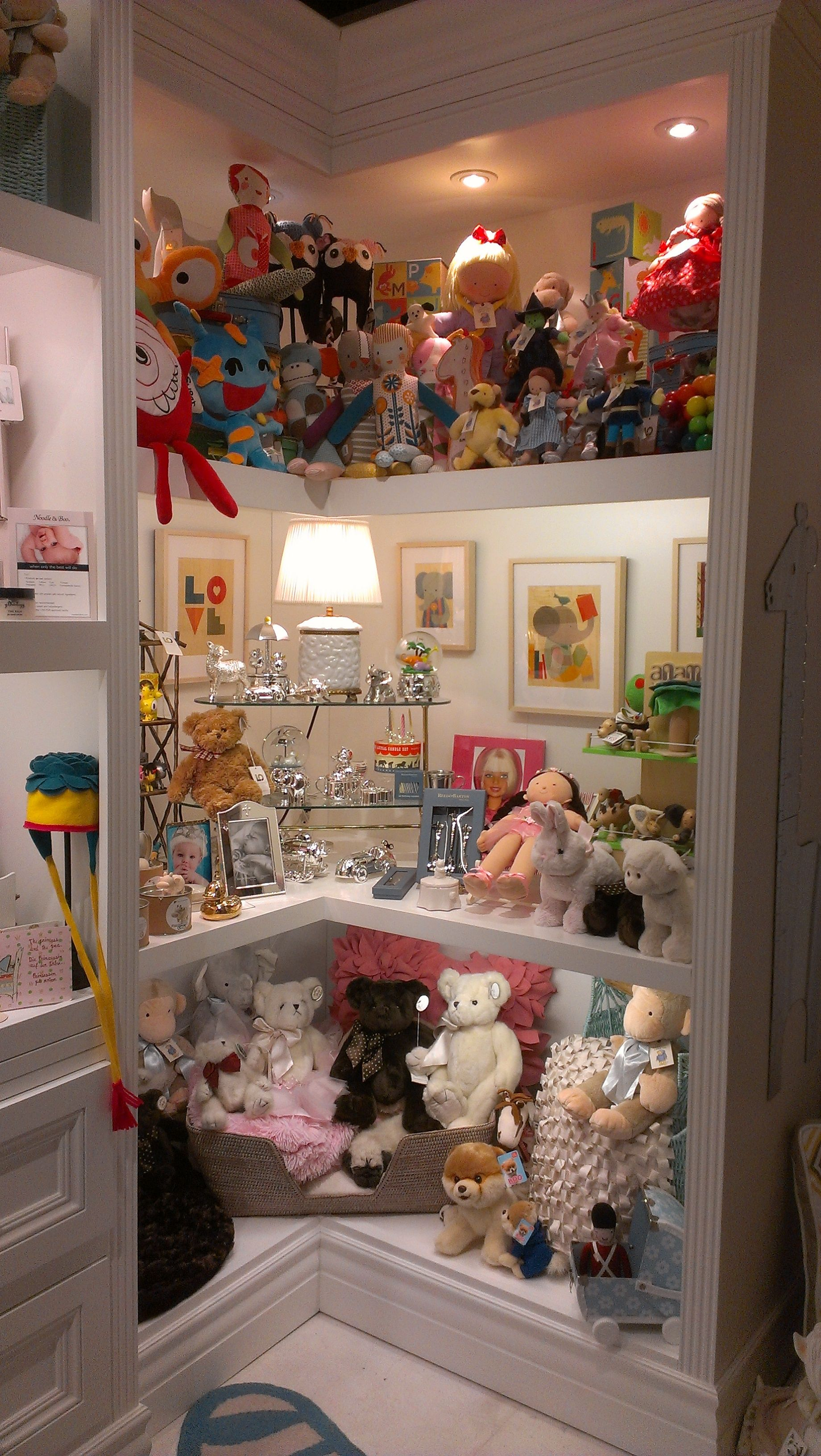 new baby section at LuxeObjects (With images)   New baby ...