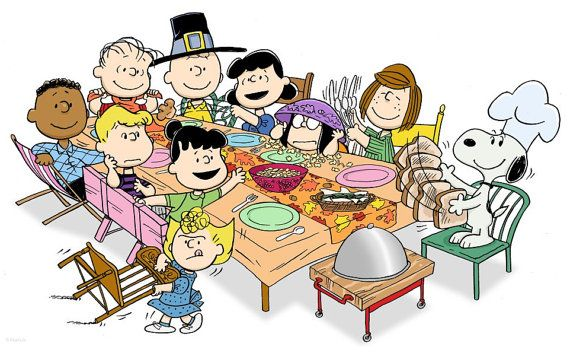 Charlie Brown, Snoopy, and,The Peanuts Gang, Celeb