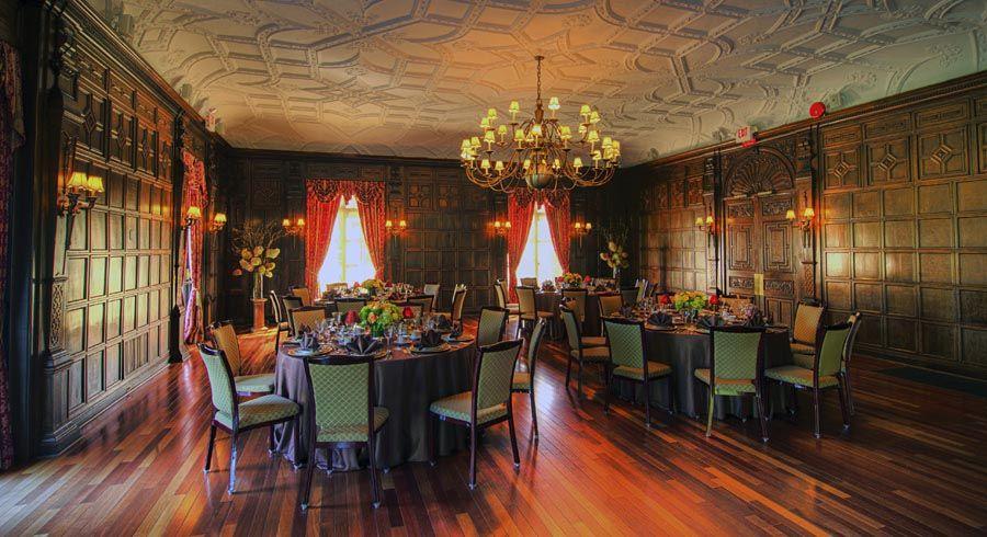 De Seversky Mansion, Long Island