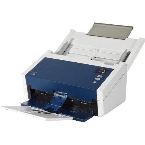 Xerox XDM6440-U 6440 60 Ppm Duplex Color Adf Scanner, As
