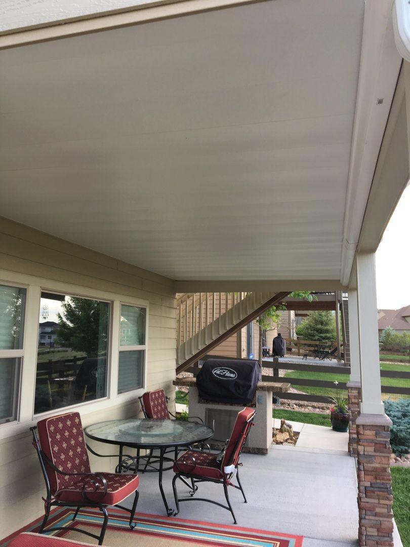 Zip Up Underdeck Deck Drainage System Under Deck Drainage Under