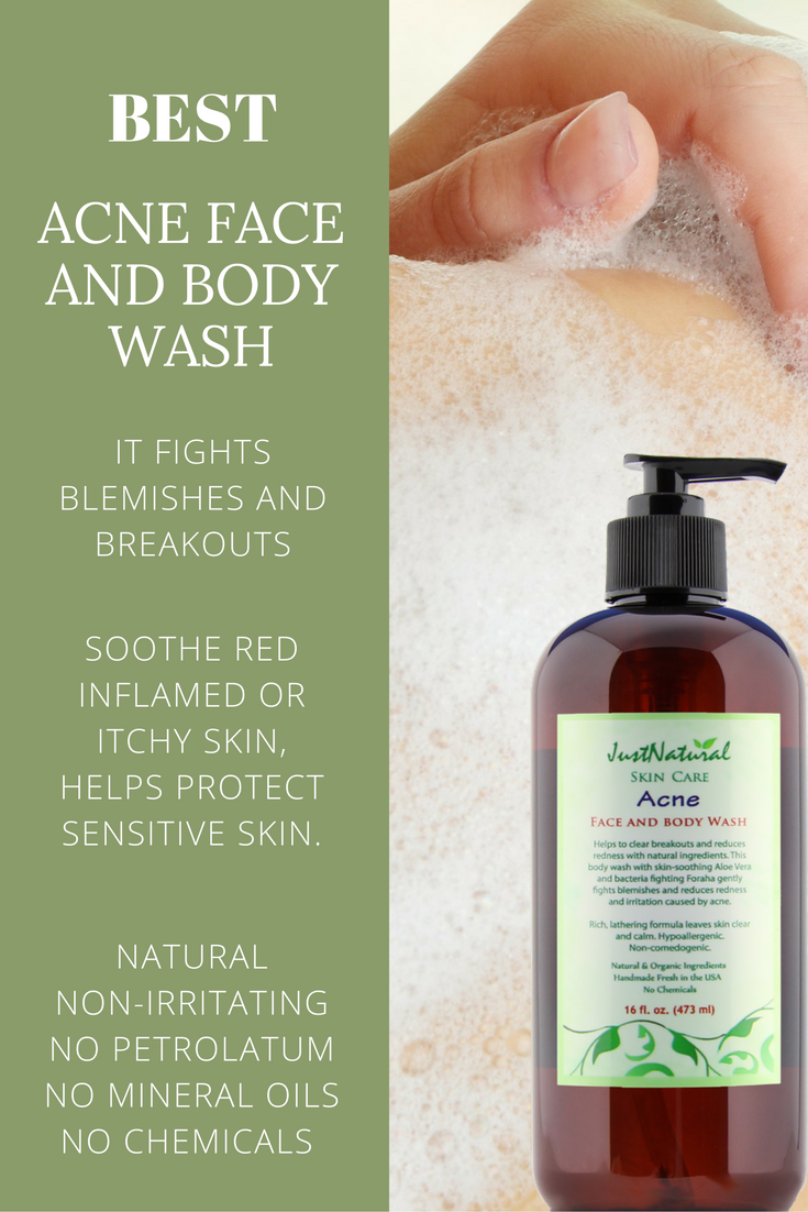 Nutritive Acne Treatments Supplier Botanical Treatment Sales Mineral Botanica Care Toner Face Body Wash Powerful Safe And Gentle Without Any Harsh Chemicals This Unique Non Soap Cleanser Is Made To Fight Blemishes Future