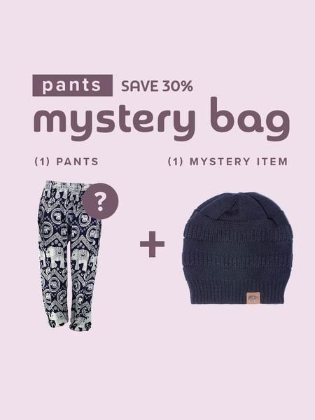 Mystery Bag Save 10% with my code: DestinyMurphy10