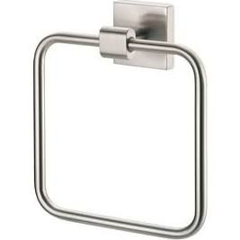 Dwba Bath Collection Bath Collection Guest Towel Holder For Bathroom Could Be Mounted Vertically Or Horizontally M Guest Towel Holder Towel Rack Towel Holder