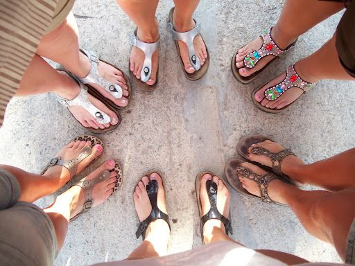 birks. So I think I need some of these..