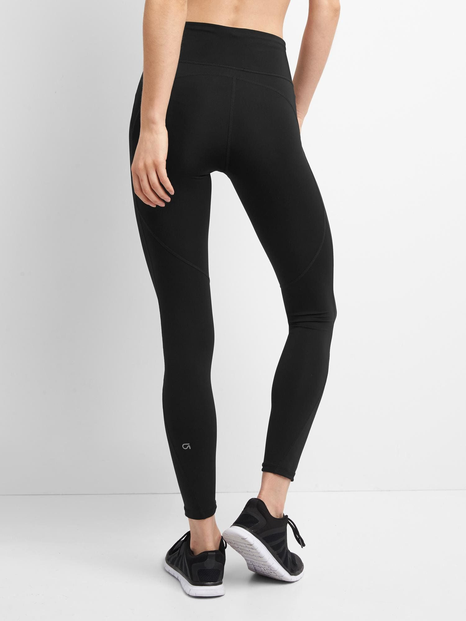 9a7dd0bf44 GapFit Full Length Leggings in Sculpt Compression | Wish list | Gap ...