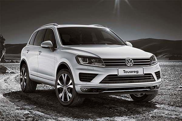 Cool Volkswagen 2017: Novo Touareg R-Line estreia no Salão  Notícias Lançamentos Car24 - World Bayers Check more at http://car24.top/2017/2017/05/07/volkswagen-2017-novo-touareg-r-line-estreia-no-salao-noticias-lancamentos-car24-world-bayers-2/