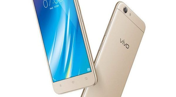 Vivo Y53 Smartphone Gets A Price Cut Of Rs  1000, Now