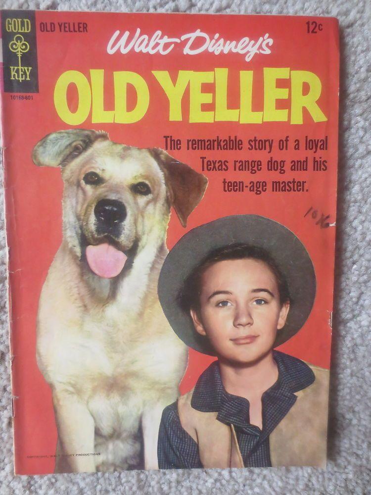 old yeller book online