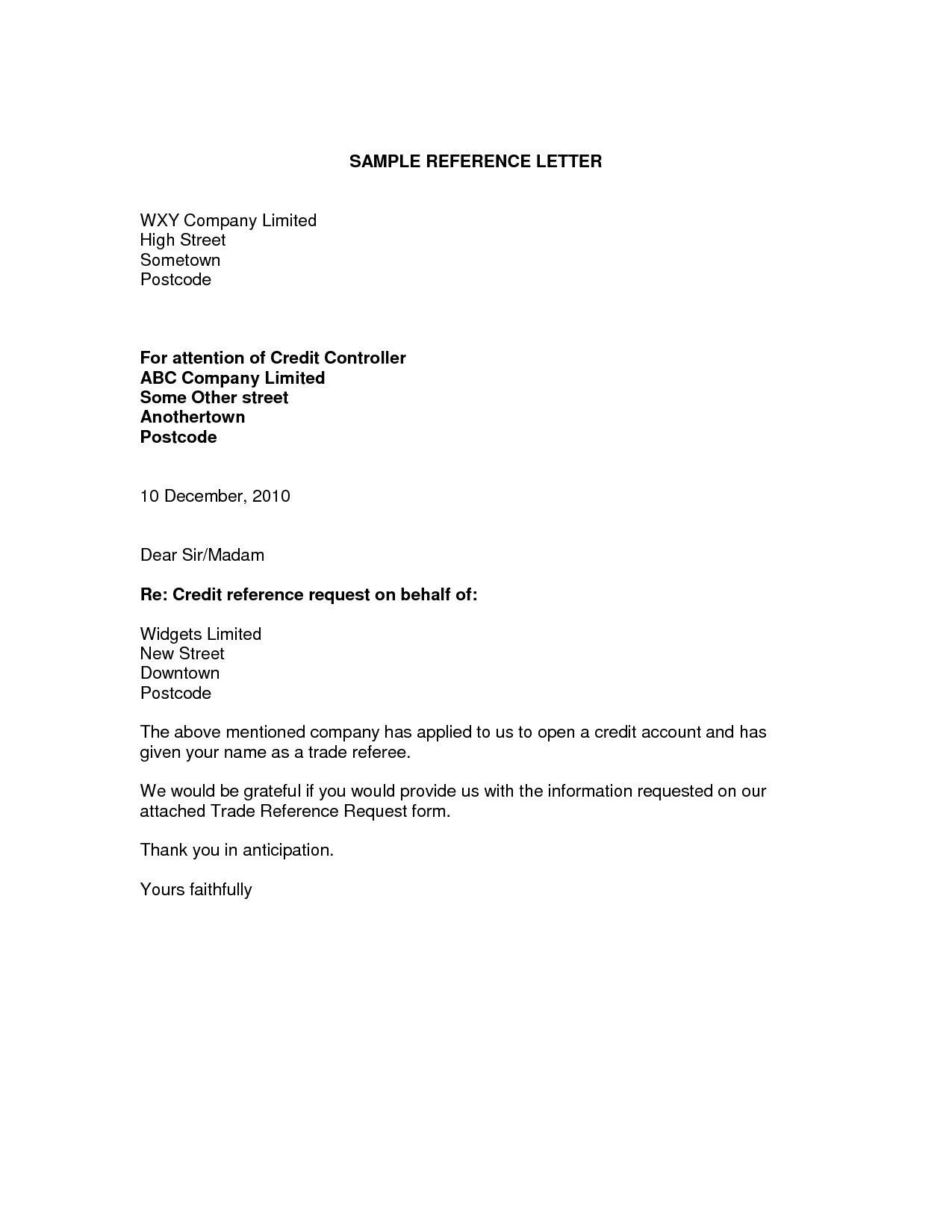 You Can See This New Business Letter format for
