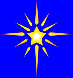 Star Of Bethlehem Clipart Clipart Best Star Of Bethlehem Christmas Star Star Images