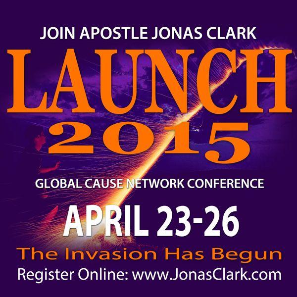 Jonas Clark on the manifestations of a false Holy Spirit, called
