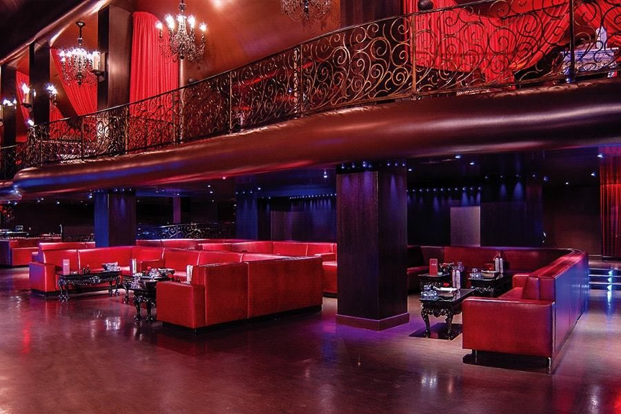 Image result for chandeliers in night club