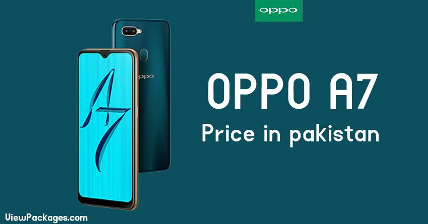 Oppo A7 | Oppo in 2019 | Mobile price, Shop price, Online