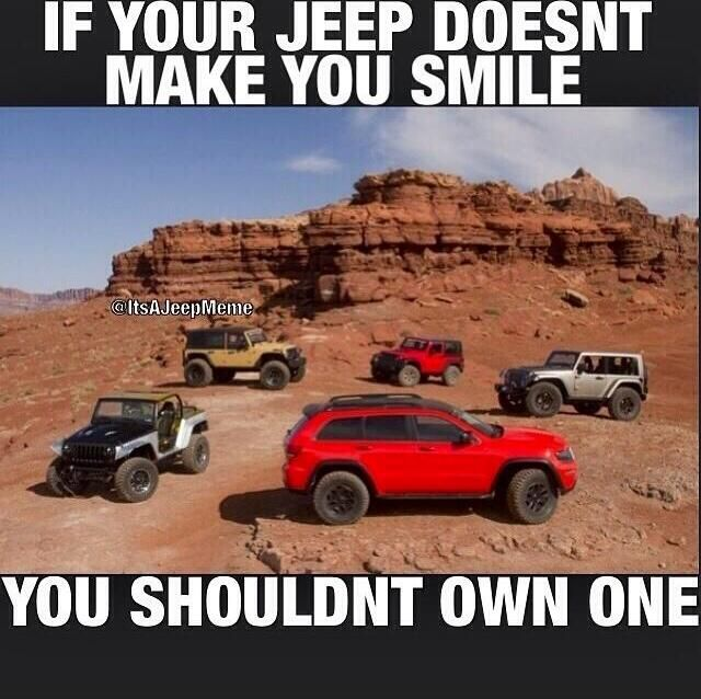 Twitter 2014jeep Good Morning To All Passionate Jeep Lover Jeep Memes Jeep Life
