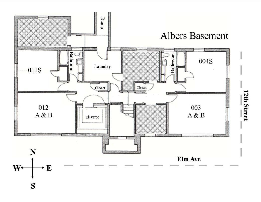 basement floor plans for rectangular plan ideas finished walk out ...
