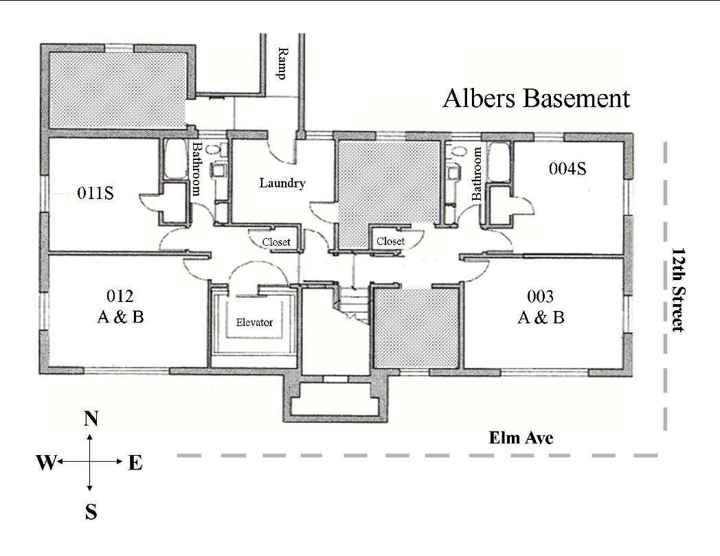 Basement Floor Plans For Rectangular Plan Ideas Finished Walk Out