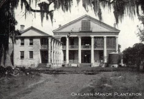 Pin On Oaklawn Manor Franklin La