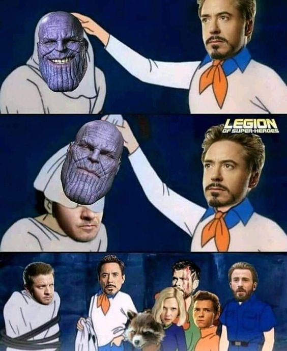 Marvel Memes, witzige Marvel Memes, lustige Marvel Memes