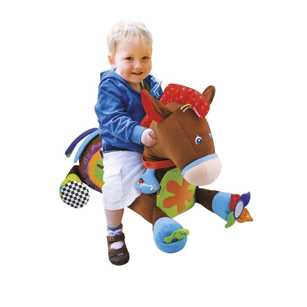 K's Kids Siège Sauteur Suspendus Tony The Pony-Tony Le Poney: Amazon.fr: Bébés & Puériculture