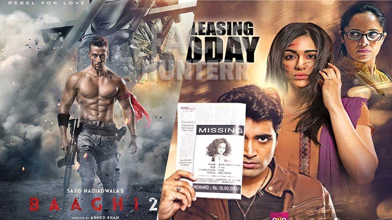 Baaghi 2 Kshanam Sathya Indian Movies Copied From Hollywood 6 Rema Bollywood Movies Indian Movies Movies